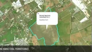 Ricorso al TAR, Società Agricola Cutrofiano s.r.l. - diniego ai 51 ettari di Fotovoltaico