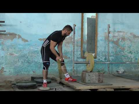 Kriza e peshëngritjes; Trajneri Zef Kovaçi shpjegon pse sportistët marrin doping