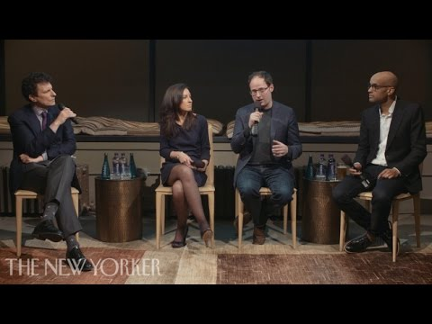Nate Silver and New Yorker Writers Discuss the Unpredictability of Trump