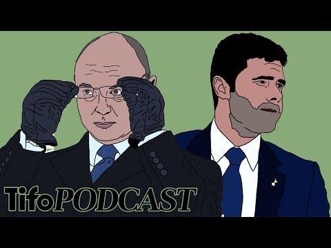 Tottenham And Spending | Whiteboard Extra (Podcast)
