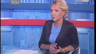 Линия губернатора. Сергей Жвачкин. Выпуск51