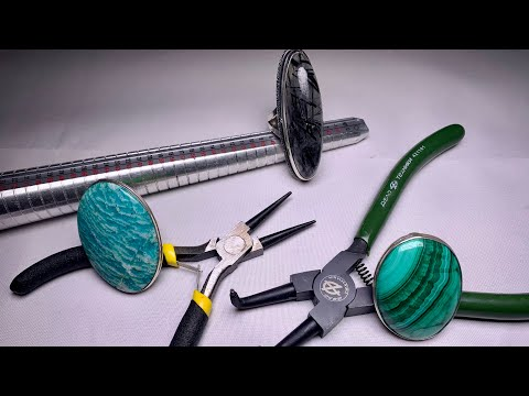 Как уменьшить серебряное кольцо в размере в домашних условиях