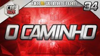 FIFA 16 Brasil - O Caminho ep. 34 - Time Novo com Di Maria e Lacazete