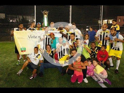 Clipe  - Gols e Shooutouts da Final do Gauchão de Futebol 7. Travinha  Esportes c6089f8ffada9