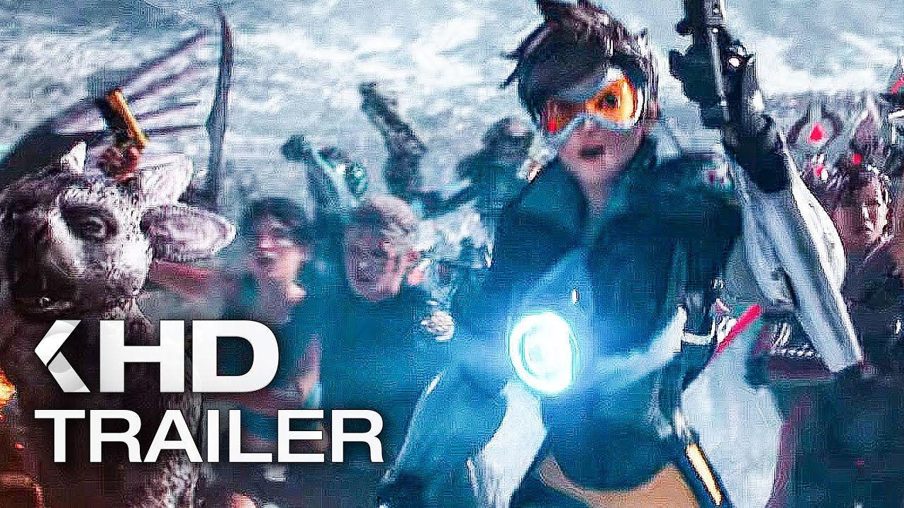 Download The Best VIDEO GAME Movies (Trailers)