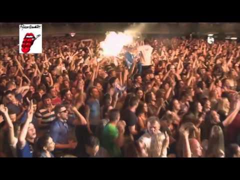 Prljavo Kazalište @ Šalata HD video (30.5.2015.)