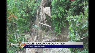 Video Akibat Beban Terlalu Berat, Jembatan Gantung dari Bambu di Ciamis Ambruk - LIP 11/07 download MP3, 3GP, MP4, WEBM, AVI, FLV November 2018