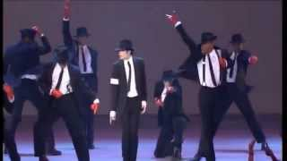 Michael Jackson gospel/ dj ramsy