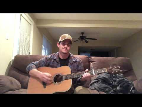 Nothin On You - Cody Johnson Cover