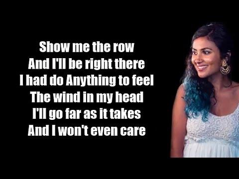 KUTTANADAN PUNJAYILE - Kerala Boat Song (Vidya Vox English Remix) (Lyrics)