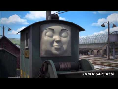 Thomas and Friends: The Adventure Begins: Jerome & Judy