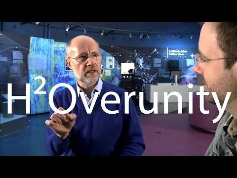 H²Overunity
