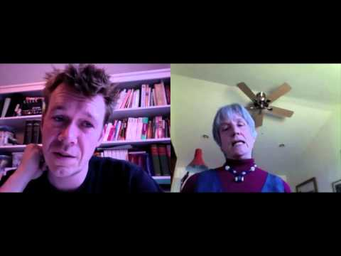 skype interview Donna Haraway interviewer Rick Dolphijn