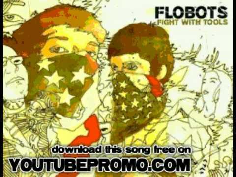 flobots - Iraq (Bonus Track) - Fight With Tools
