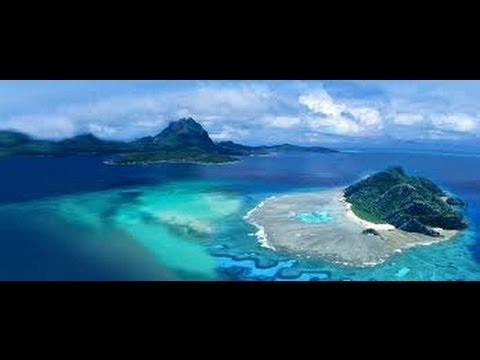 Reunion Island Travel Guide