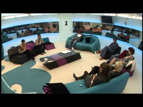 Celebrity Big Brother - Series 5 - Episode 16 - YouTube