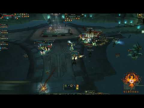 "[PraetorianS] Collection Job Activity At""Pyrite-Online"" |"
