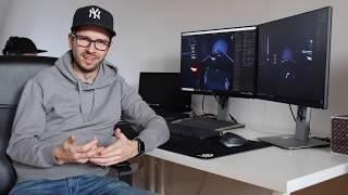 Ján Ilavský vývojár najúspešnejšej VR hry na svete