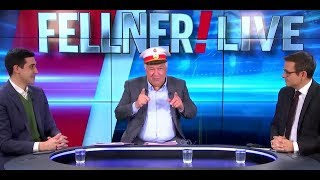 Fellner! Live: Grosz vs. Bohrn Mena
