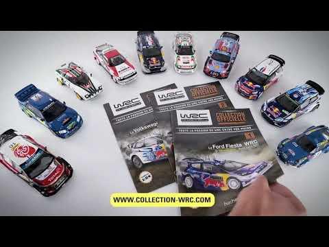 Musique de la pub   Collection WRC 2021