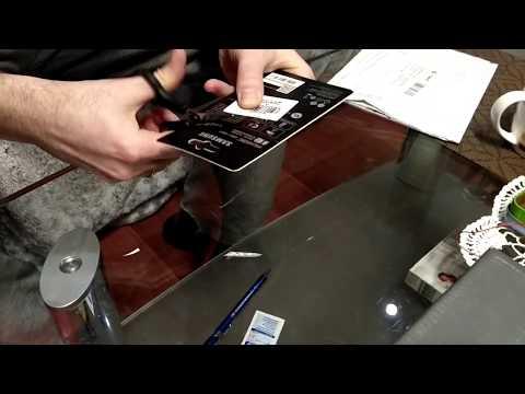 Samsung UHS-3 64GB Micro SDXC Memory Card fm Gearbest
