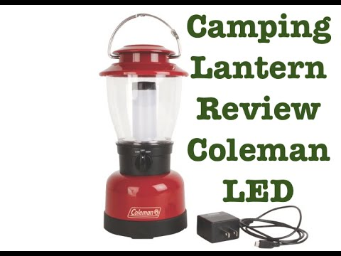 Coleman Cpx 6 Led Classic Lantern Www Simplyhike Co Uk