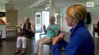 video uit Dienstencentrum De Kring