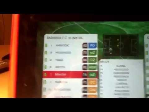 Dream league soccer trucos //importar logo y equipacion