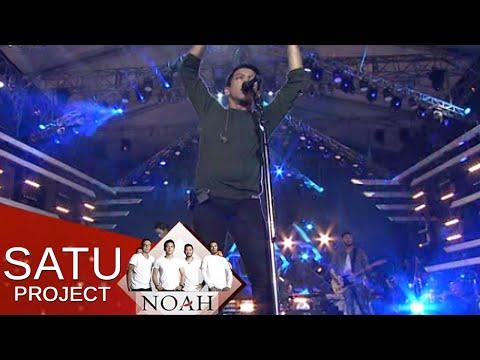 Cover Lagu Noah Makin Keren Nyanyi `topeng` Satu Project 7 Des 2015