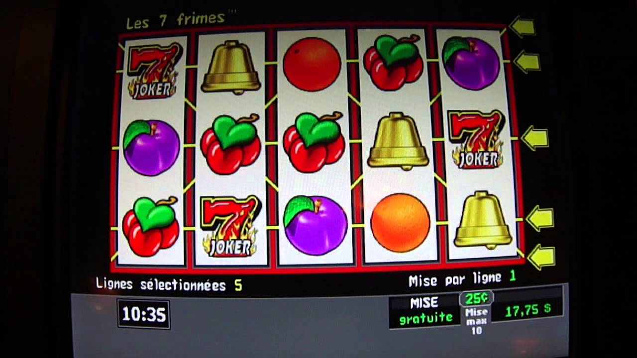 online slots quebec