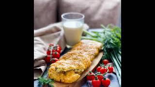 Творожные лепёшки с сыром рецепт в описах