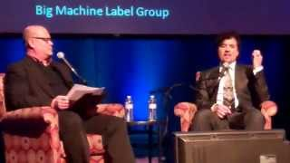 Scott Borchetta - The Culture & Business of Big Machine Records - Why We Are Picky About Our Artist