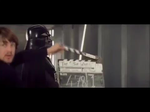 Star Wars: A New Hope Behind the Scenes Clips