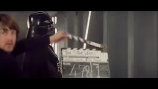 Star Wars: A New Hope Bloopers