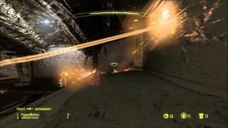 PC-AvP Alien Multiplayer (HD + Dubstep)