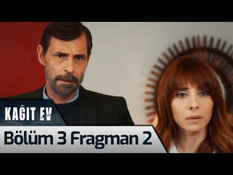 Kağıt Ev 3. Bölüm 2. Fragman