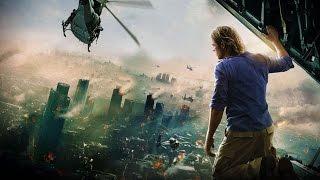 World War Z: Final Scene HD Subtitulada