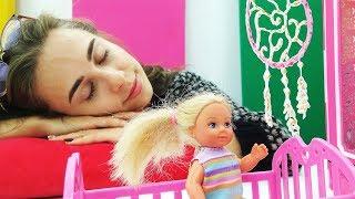 Поделки для девочек с Барби: Ловец снов своими руками