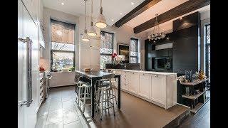 Appartement de luxe exceptionnel à vendre: 831 Rockland, Outremont. Montréal.