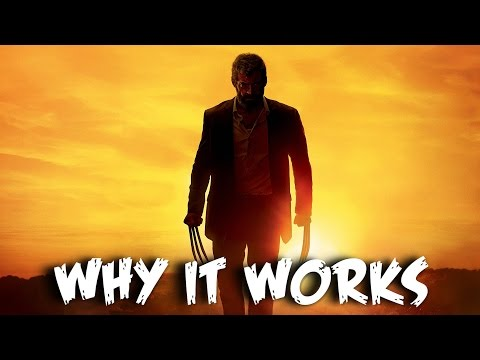 Logan's Perfect Ending Explained
