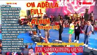 Full Album Adella Terbaru 2018 MOTLEY-GRESIK