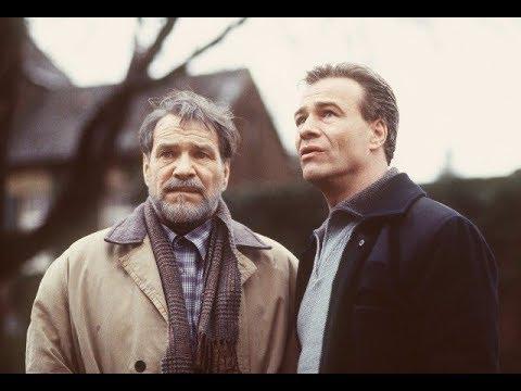 """""""Mein Vater"""" - Thema: Alzheimer - Film mit Götz George"""
