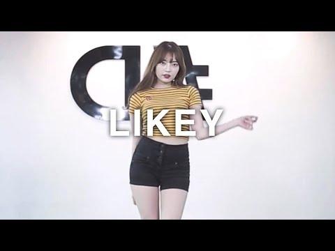 [ kpop ] TWICE (트와이스) - LIKEY Dance Cover (#DPOP Mirror Mode)