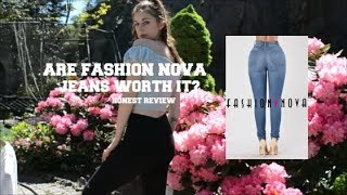 Fashion nova canada shipping video FASHION NOVA JEANS REVIEW   MY HONEST OPINION   SHIPPING INTERNATIONALLY