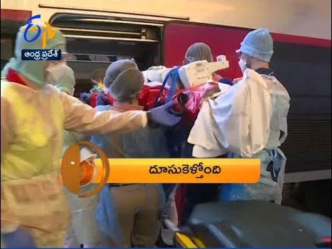 7:30 AM | ETV 360 | News Headlines | 27th March 2020 | ETV Andhra Pradesh