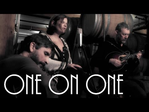 ONE ON ONE: Cowboy Junkies March 4th, 2014 City Winery New York Full Session