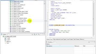 ABAP Proje için yeni nesneler Ekleme Tutulması Öğreticiler ABAP