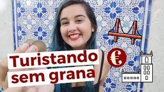 LISBOA LOW COST com menos de 10 euros! | Júlia Orige