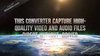 Convert Your VHS Tapes to DVD, USB or External Hard Drives  Digital converters