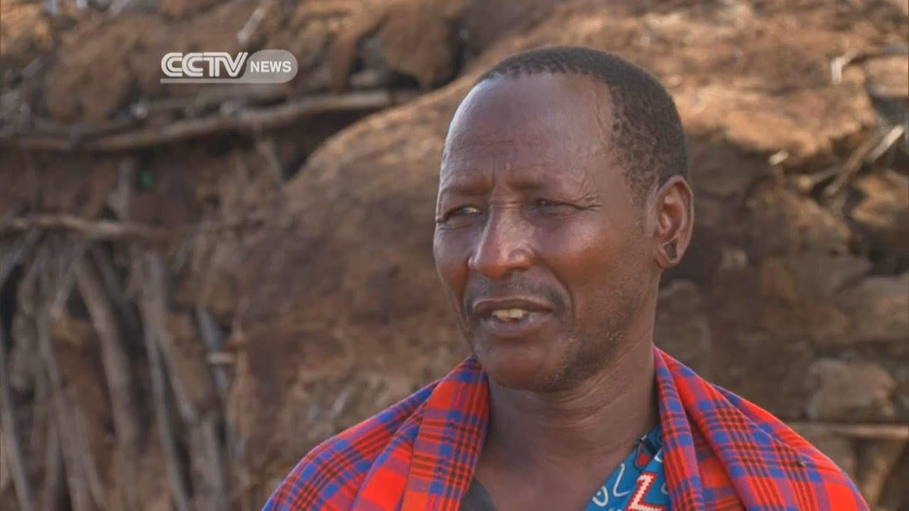 Faces Of Africa - The last Oloibon